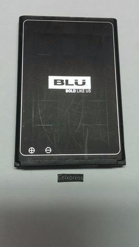 Bateria Original Usada Blu Dash Jr K D141 - Celxpres