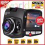 Camara Carro Gt300 Hdmi 1080p Novatek G-sensor /170° | YAC24
