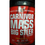 Carnivor Mass Big Steer X 14.97 Lb | SPORTLIFE NUTRITION