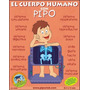 Pipo Educativo X 6 Volumenes Gratis 6 Excelente | JMELECTRONICS CALI