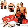 Cinturón Gym Quema Grasa Tonificante Muscular 5 Niveles | MAKROVENTAS BOGOTA