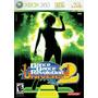 Dance Dance Revolution Universe 2 Xbox 360 Original Sellado | JULCESAR682007