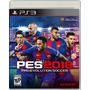 Pro Evolution Soccer 2018 Pes 18 Playstation 3 Ps3 Fisico | POSEIDON_723