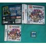 Lego Rock Band - Nintendo Ds - Lite Dsi 3ds