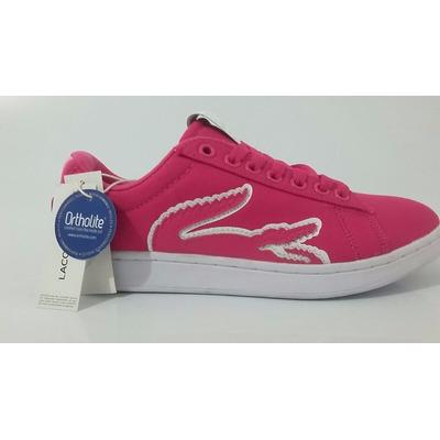 ef00ba67e78b zapatillas lacoste mujer mercado libre