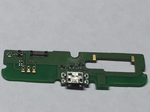 Logica Flex Carga Alcatel Idol 6030 Original Usado