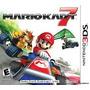 Mario Kart 7 Nintendo 3ds Nuevo Original Sellado | POSEIDON_723