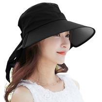 Comprar Hindawi Sol Sombreros Para Mujer Verano Bill Aleta Tapa A 43dc5c11f53