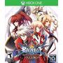 Nuevo Xbox One Blazblue Chrono Phantasma Extend