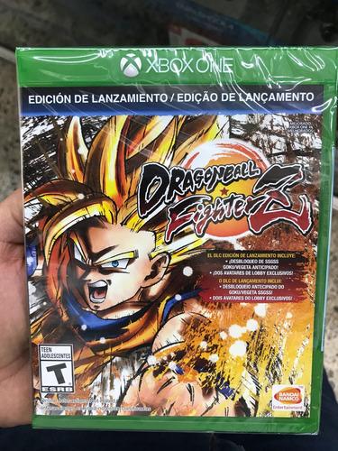 Dragon Ball Fitherz