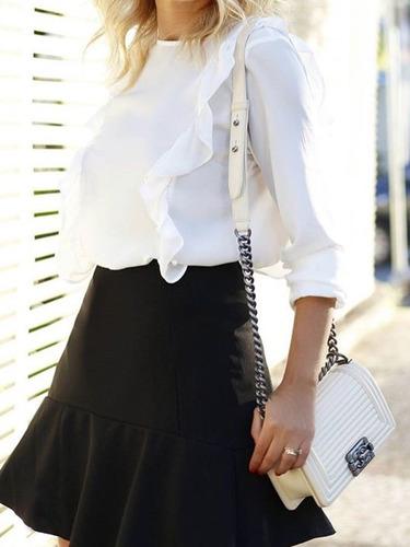 Blusas para mujer Limonni LI598 Casuales