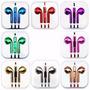 Audífonos Genéricos Colores Surtidos Metalizados | DARLEZ