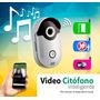 Video Portero Inalámbrico Wifi ¡desde Tu Celular! 530061   TIENDA ECONOMIZADORES