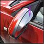 Accesorios Carro Motos 2 Tejas Deflectoras Espejos Laterales Daewoo