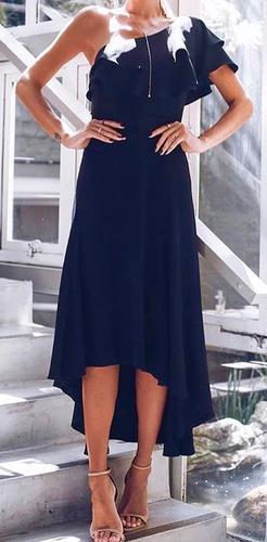 Vestidos para mujer Limonni LI415 Largos elegantes Fiesta