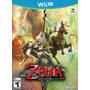 The Legend Of Zelda Twilight Princess Wii U Nuevo Original | JRAMÍREZ CÉSPEDES