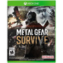 Metal Gear Survive Nuevo Fisico Xbox One - Mr. Electronico | MR. ELECTRONICO