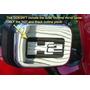 Hummer H2 Lado Potenciadores Del Espejo, Espejo Y Negro Hummer