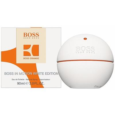 perfume hugo boss in motion white 90 ml