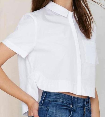 Blusas para mujer Limonni LI643 Camiseras