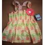 Ropa Perro - Vestido Rosado Con Florecita Perrita Talla M | PCB_TECNOLOGIAS