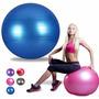 Pelota Balon Pilates Ejercicio Gym Ball Gimnasio Tonifica 75 | PHABYAM