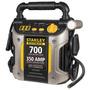 Arrancador Bateria + Compresor Marca Stanley | IMPORTEC2002