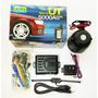 Alarma Vehículo Ultra Ut5000 Doble Vía Controles Recargables   BRETMAN