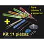 11 En 1 Kit De Herramientas Celulares Ip