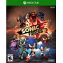 Sonic Forces Xbox One Físico Español Nuevo - Mr. Electronico | MR. ELECTRONICO