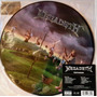 Megadeth - Youthanasia - Picture Vinilo Nuevo | METALYROCK