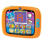 Vtech Light-up Baby Touch Tablet, Naranja | ALO-SHOP
